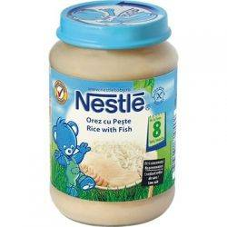 Nestle piure orez peste x 200g