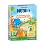 Cereale Nestle - 8Cereale cu miere x 250g