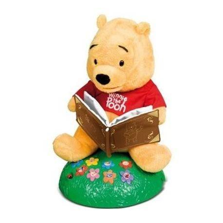 IMC - Povestitorul Winnie The Pooh