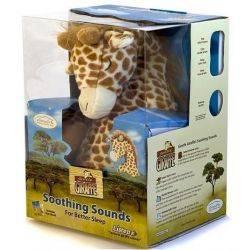 Gentle Giraffe On The Go CloudB