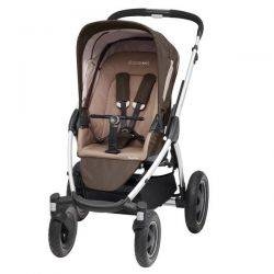 Carucior Mura 4 Plus WALNUT BROWN Maxi Cosi