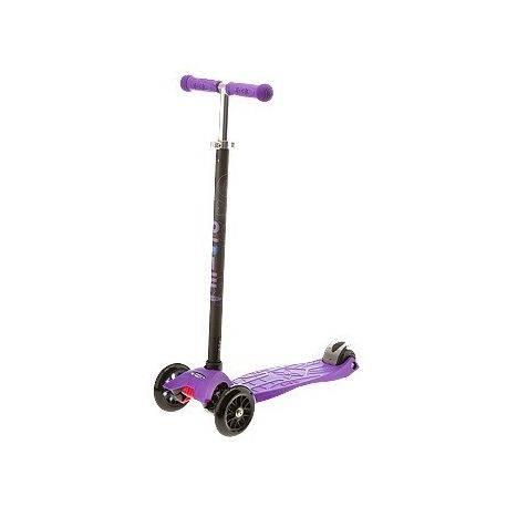 Trotineta Maxi Micro T-bar Purple