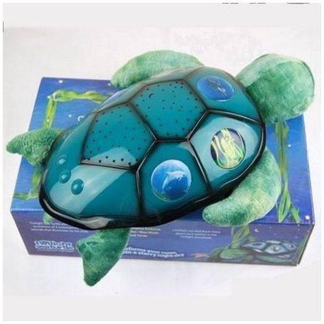 Twilight Sea Turtle CloudB