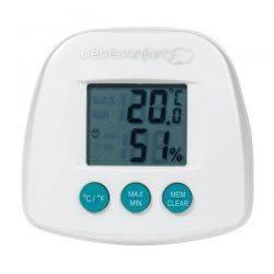 2 in 1 Termometru si higrometru Bebe Confort