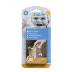 Protectie dulap Safety 1st