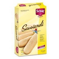 Savoiardi Piscoturi fata gluten x 150g Dr. Schar