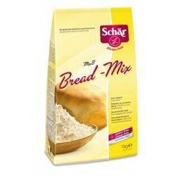 Mix Pan (Mix B) - Faina fara gluten pentru paine x 1Kg, Dr. Schar