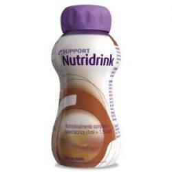 Nutricia Nutridrink aroma de ciocolata x 200ml