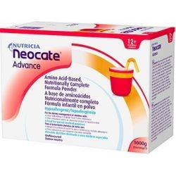 Neocate Advance x 100g Super Oferta! Nutricia