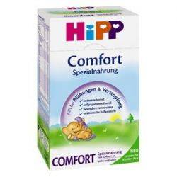 Hipp - Comfort Formula de Lapte Speciala x 300g