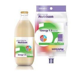 Nutricia Nutrison Energy x 1000ml
