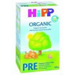 HIPP PRE Lapte Praf Organic x 300g