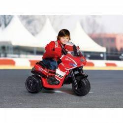 Peg Perego - Ducati Desmosedici Rider VR