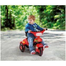 Tricicleta Cucciolo Boy