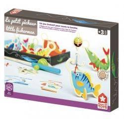 House of Toys - Jocul Pescarului