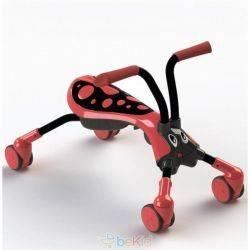 Mookie - Scramble Bug Beetle Red/Black