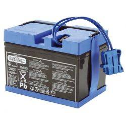 Baterie 12V 4,5Ah Peg Perego