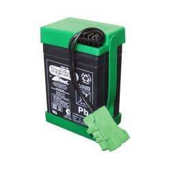 Baterie 6V 4,5Ah Peg Perego