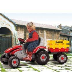 Mini Tony Tigre Peg Perego