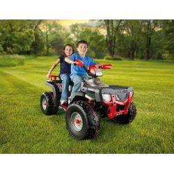 Polaris Sportsman 850 Peg Perego