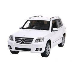 Mercedes Benz GLK 1:14 Alb