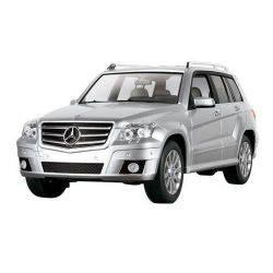 Mercedes Benz GLK 1:14 Gri