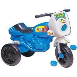 Tricicleta Police