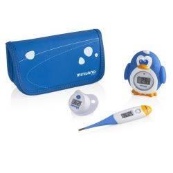 Set termometre Miniland Thermokit