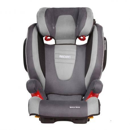 Scaun auto pentru copii fara isofix Monza Nova 2 Shadow