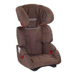 Scaun auto pentru copii MY Seat CL Chocco