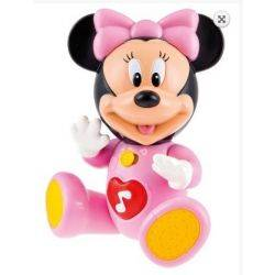 Jucarie interactiva Mickey Mouse - Clementoni