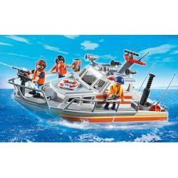Barca de salvare