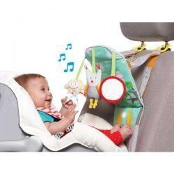 Jucarie auto - Piciorusele vesele Taf Toys