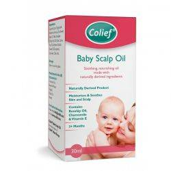 Colief Scalp Oil x 30ml