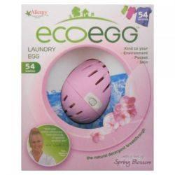 Detergent BIO 54 spalari miros de primavara EcoEgg