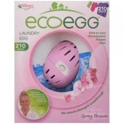 Detergent BIO 210 spalari miros de primavara EcoEgg