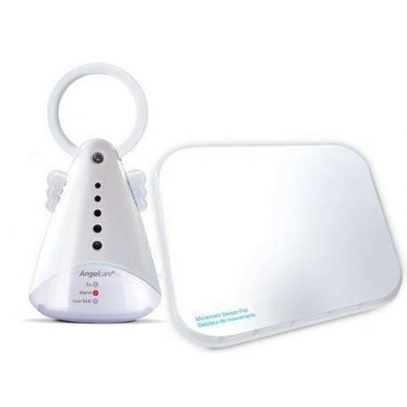 Angelcare AC 300E Monitor de respiratie cu o placa