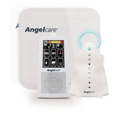 Angelcare AC701 Interfon digital si monitor de respiratie