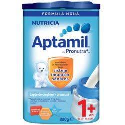 Aptamil 1 an+ lapte praf x 800g