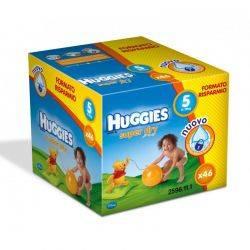 Huggies Super Dry Nr.5 (11-19 kg) x 46buc