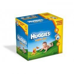 HUGGIES GIGA BOX 3 (176) 4-9KG
