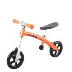 Micro G-Bike+ Light Orange