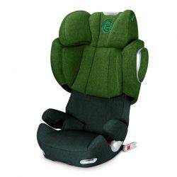 Scaun auto copii cu isofix Cybex Solution Q 2-FIX Plus