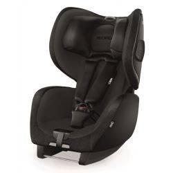 Scaun Auto pentru Copii fara Isofix Optia Black