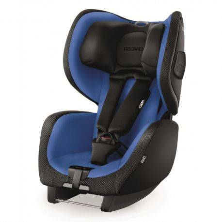 Scaun Auto pentru Copii fara Isofix Optia Saphir