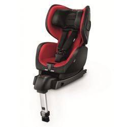 Scaun Auto pentru Copii cu Isofix OptiaFix Ruby