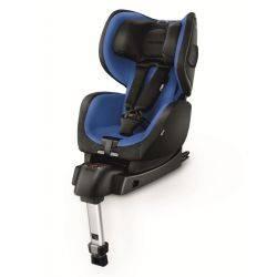 Scaun Auto pentru Copii cu Isofix OptiaFix Saphir