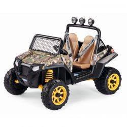 Polaris Ranger RZR 900 Camouflage