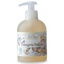 Gel pentru igiena intima cu extract de afine si galbenele ECO BIO Anthyllis 250ml