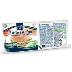 Chifle fara gluten Il mio panino x 140g(70x2) Nutrifree